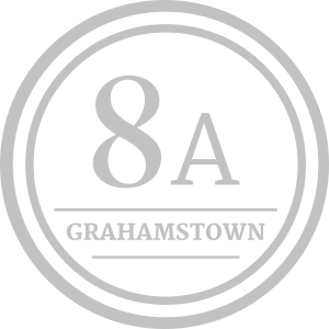 8A Grahamstown